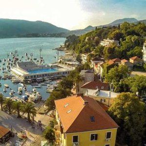 Herceg Novi   Paragliding in Montenegro   Letsgotomontenegro