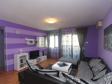 Apartment Branka Budva