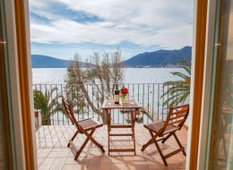 Best Apartments in Montenegro