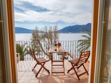 Best Apartments in Montenegro