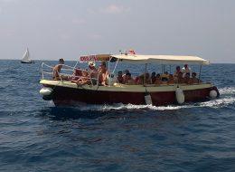 Zanjic Boat Tour