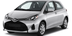 Toyota Budva car rental