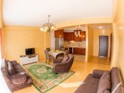 Lantana Apartments Petrovac - Livingroom