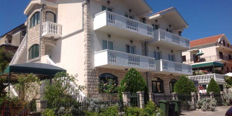 Bella Vista Apartment Tivat