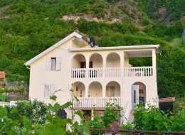 Skadar Lake Apartments