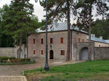 Biljarda Cetinje
