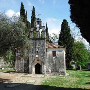 St George Church Podgorica
