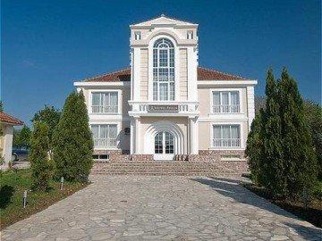 Hotel Philia Podgorica