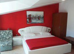 Milovic apartments