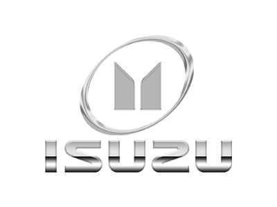 Isuzu logo - Letsgotomontenegro