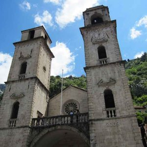 Katedrala-Sv-Tripuna-u-Kotor