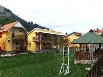 Accommodation in Cetinje