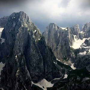 Prokletije National Park