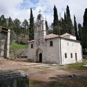 St-George Church Podgorica