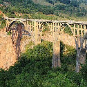 Đurevića Tara Bridge