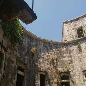 Fort Mamula