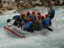 Rafting u Crnoj Gori