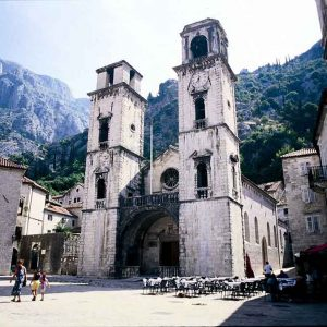 The Sth Tryphon Cathedral
