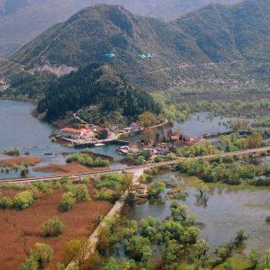 Virpazar - Montenegro